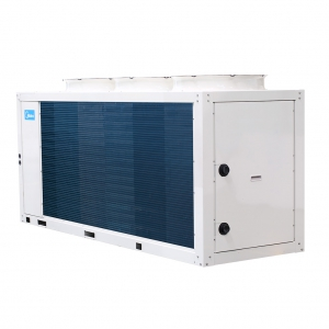 DC Inverter Air-cooled Chiller
